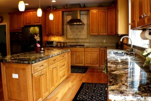 pendant lighting in kitchen remodeling projects - Design Build Planners (3)
