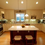 pendant lighting in kitchen remodeling projects - Design Build Planners (4)