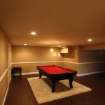 Basement finishing in Somerset County NJ - Design Build Planners - Mark of Excellence Remodeling (8)