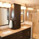 Bathroom lights - Design Build Planners (4)