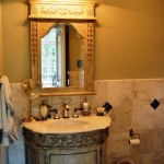 Bathroom lights - Design Build Planners (7)