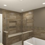 CAD of Master Suite in Essex County NJ (3)-Design Build Planners