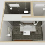 Dollhouse Overview of Main Bathroom (1)-Design Build Planners