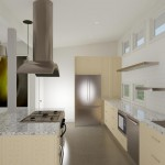 Home Renovation in Scotch Plains, NJ CAD (2)-Design Build Planners