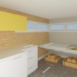 Home Renovation in Scotch Plains, NJ CAD (7)-Design Build Planners