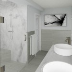 Home Renovation in Scotch Plains NJ Plan 3 CAD (13)-Design Build Planners