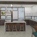 Home Renovation in Scotch Plains NJ Plan 3 CAD (5)-Design Build Planners