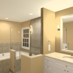 Kitchen and Master Suite Addition in Franklin Lakes, NJ Plan 1 (12)-Design Build Planners