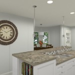 Kitchen and Master Suite Addition in Franklin Lakes, NJ Plan 1 (3)-Design Build Planners