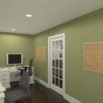 Kitchen and Master Suite Addition in Franklin Lakes, NJ Plan 1 (7)-Design Build Planners