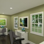 Kitchen and Master Suite Addition in Franklin Lakes, NJ Plan 1 (8)-Design Build Planners