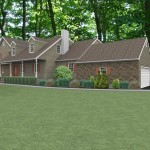 Kitchen and Master Suite Addition in Franklin Lakes, NJ Plan 3 (24)-Design Build Planners