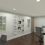 Kitchen and Master Suite Addition in Franklin Lakes, NJ Plan 3 (5)-Design Build Planners