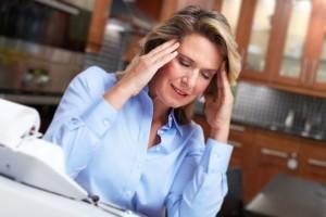 Migraine headache remedy from Organic Gurlz Gardens Fort Wayne Indiana