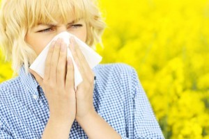 Organic ways to help prevent allergies from Organic Gurlz Gardens of Fort Wayne, Indiana