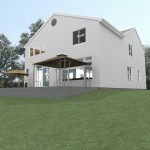 Two-Story Addition in East Bruswick NJ (24)-Design Build Planners