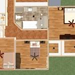 overivew of master suite in essex county, nj remodel cad (1)-design build pros