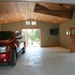 steb garage interior