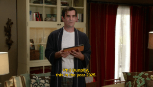 Modern Family TV show