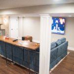 Basement Refinishing in Warren, NJ, 07059 (5)-Design Build Planners