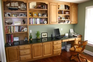 Home Office ~ Design Build Planners (2)