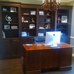 Home office design - Design Build Planners (2)