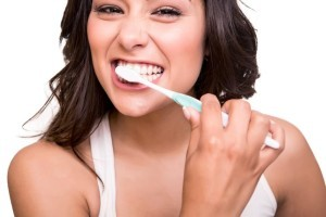 How to whiten teeth naturally - Organic Gurlz Gardens Fort Wayne Indiana