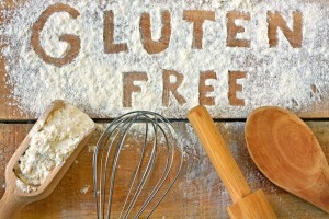 Information about Celiac disease, gluten and gluten-free diets from Organic Gurlz Gardens of Fort Wayne Indiana