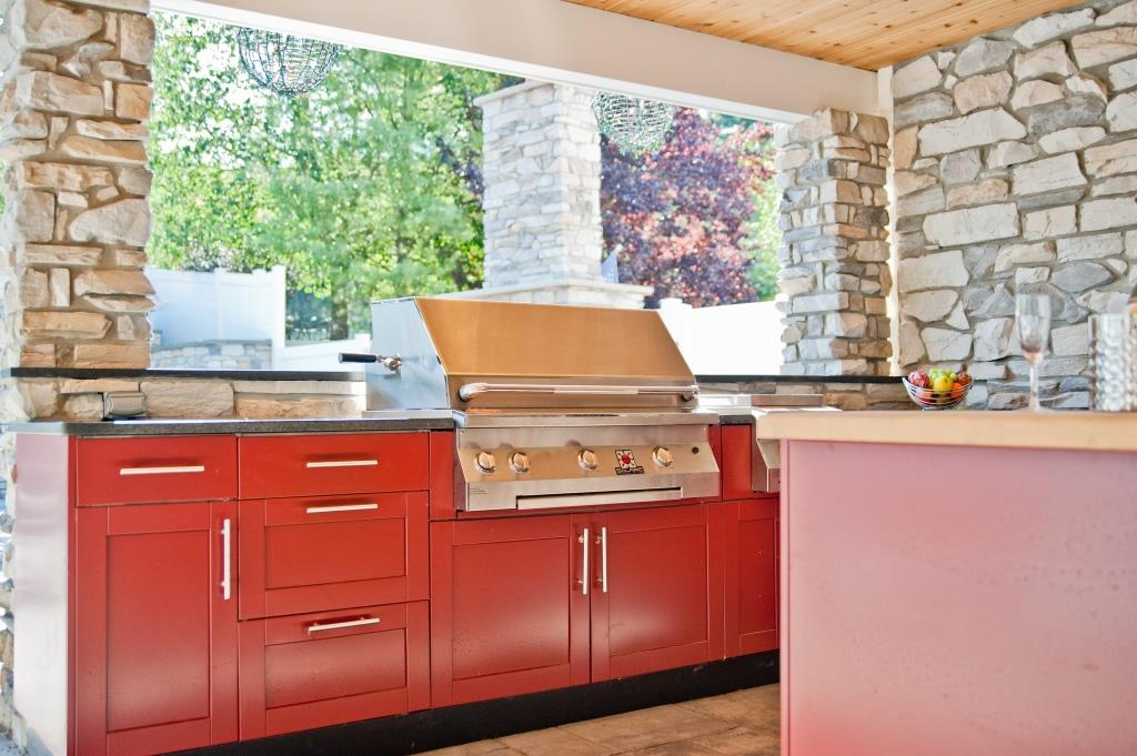 How To Hook Up A Natural Gas Bbq Grill Design Build Planners