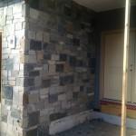 New Home Construction in Cranford NJ In Progress 1-14-15 (5)