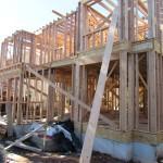 New Home Construction in Cranford, NJ In Progress 10-31-15 (5)