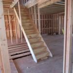 New Home Construction in Cranford NJ In Progress 11-24-2015 (8)