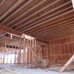 New Home Construction in Cranford NJ In Progress 11-5-15 (3)