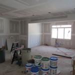 New Home Construction in Cranford NJ In Progress 2-15-2016 (8)
