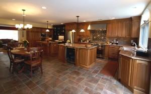 Permat tile underlayment - Design Build Planners
