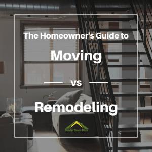 dbp move remodel