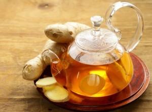 health benefits of ginger root - Organic Gurlz Gardens (2)