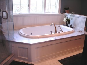 wainscoting, wall panels and beadboard - Design Build Planners (1)