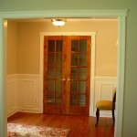 wainscoting, wall panels and beadboard - Design Build Planners (16)