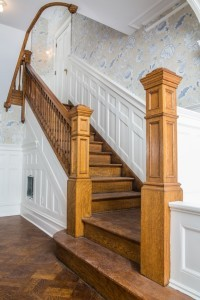 wainscoting, wall panels and beadboard - Design Build Planners (7) 3