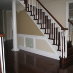wainscoting, wall panels and beadboard - Design Build Planners (8)