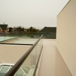 Fiberglass decking for balconies and rooftops ~ Design Build Planners