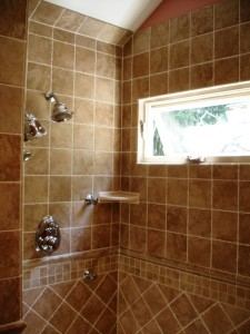 Bathroom Tile Cleaning Tips