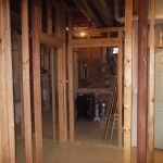 Luxury Basement Remodel in Warren NJ In Progress 11-13-2015 (9)
