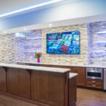 Luxury Basement Remodel in Warren, New Jersey COMPLETED (14)-Design Build Planners