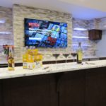 Luxury Basement Remodel in Warren, New Jersey COMPLETED (4)-Design Build Planners