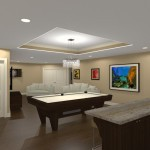 Luxury Basement in Warren, NJ CAD (3)-Design Build Planners