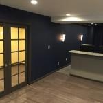 Basement Remodel in Bridgewater NJ (1)