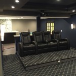 Basement Remodel in Bridgewater NJ (3)