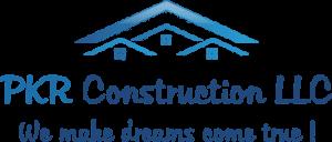 Design Build Remodeling from PKR Construction Logo-a Design Build Planners Preferred Remodeler